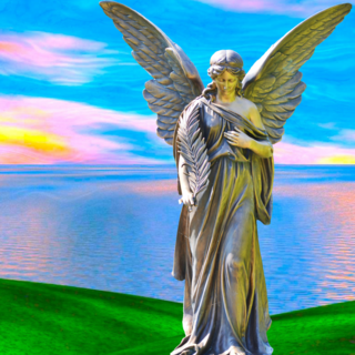 Meditation name: A Guardian Angel Journey