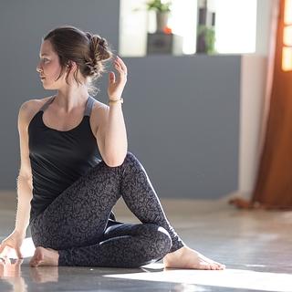 Meditation name: Seven Chakra Balancing