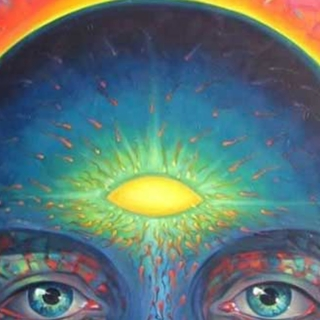 Meditation name: Third Eye Awakening