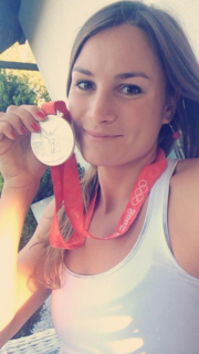 Meditation name: Olympian Shares Her Mental Tools