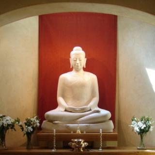 Meditation name: Heedfulness: Guided Practice