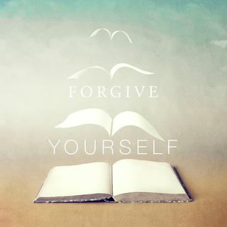 Meditation name: Forgive Yourself