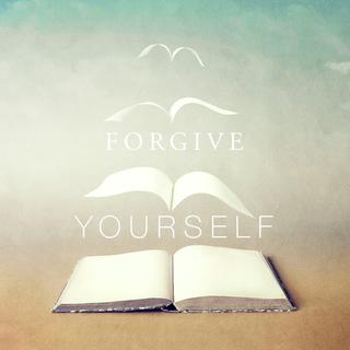 Meditation name: Forgive Yourself