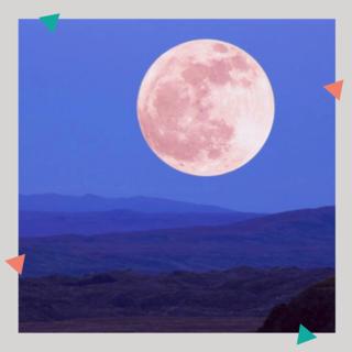 Meditation name: Moon Love en Français