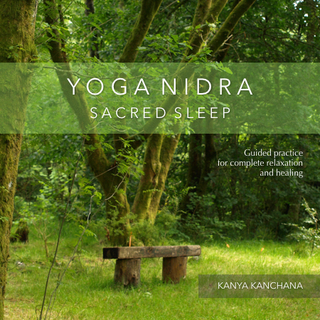 Meditation name: Yoga Nidra: Gentle Relaxation