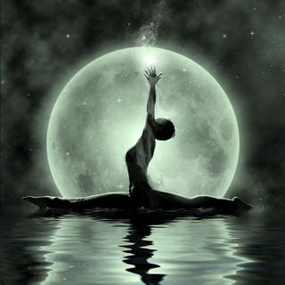 Meditation name: Full Moon Womb Healing