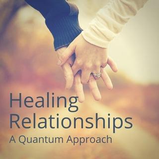 Meditation name: Healing Relationships