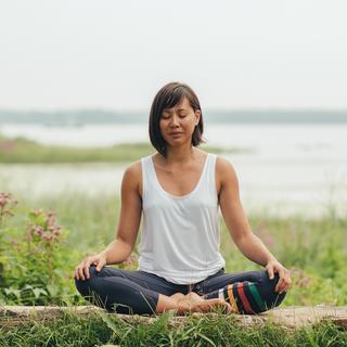 Meditation name: Établir une intention