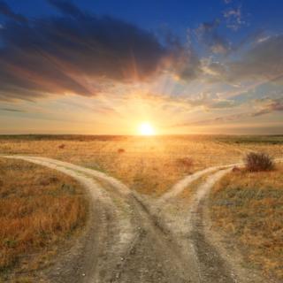 Meditation name: Crossroads