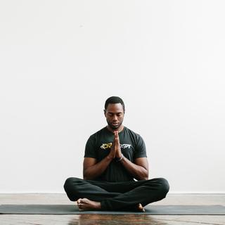 Meditation name: Breath Meditation
