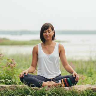 Meditation name: Body Scan: Finding Deep Stillness