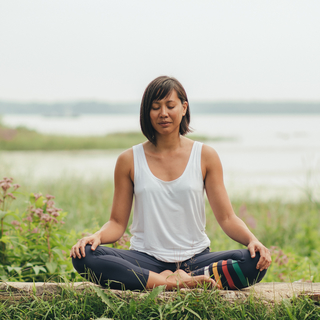 Meditation name: Setting An Intention