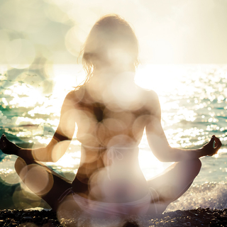 Meditation name: You Are Always Safe, You Are Always Loved