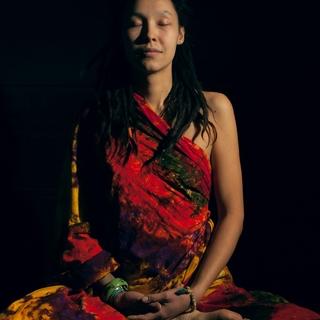"Meditation name: OM l'originel - La Conscience - Part 8 de ""10 pas vers l'éveil"""