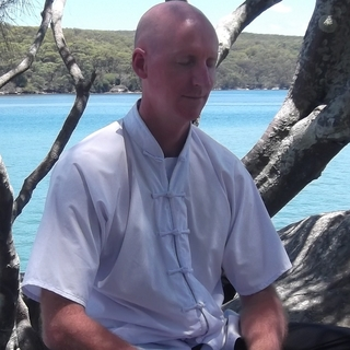 Meditation name: MIDL Mindfulness Training 42/52: Relaxing Into Stillness