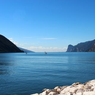 Meditation name: Meditazione del lago