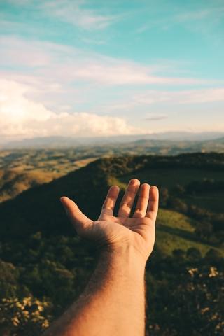 Meditation name: Meditazione della Montagna