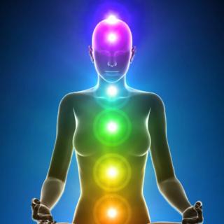 Meditation name: Chakra Activation