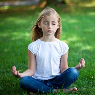 Meditation name: Внутреннее море - практика для детей
