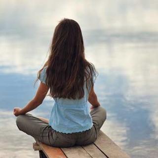 Meditation name: SeeTrue zitmeditatie met focus op de adem kort