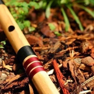 Meditation name: Bansuri & Tanpura Meditation