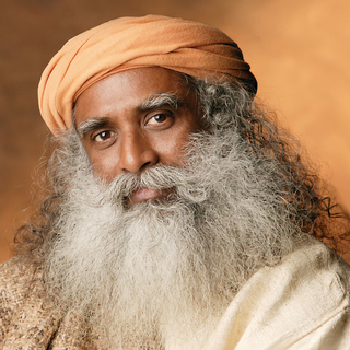 Meditation name: Earth Sense: Leonardo DiCaprio Foundation, CEO Terry Tamminen With Sadhguru
