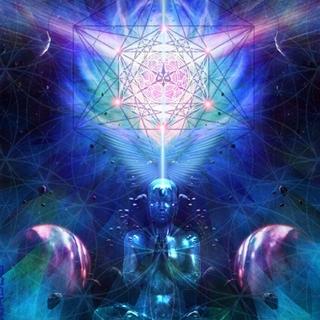 Meditation name: Love Vibration