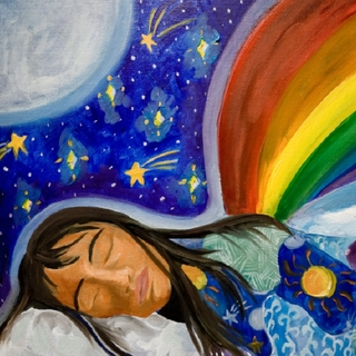 Meditation name: Yoga Nidra: Melatonin Magic