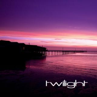 Meditation name: Twilight