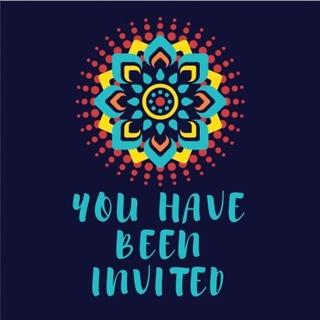Meditation name: Loving Kindness Meditation: You Have Been Invited