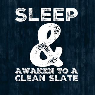 Meditation name: Sleep Meditation: Awaken to a Clean Slate
