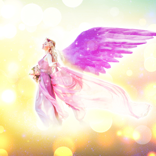Meditation name: Heal Your Past with the Angels
