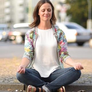 Meditation name: SOS Per (Neo) Mamme e Donne – Meditazione Per Ritrovare Stabilità
