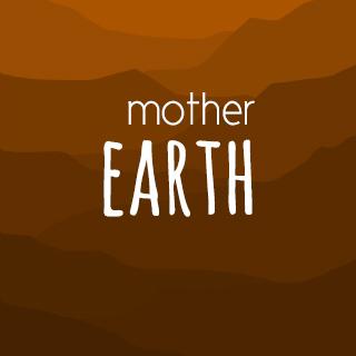Meditation name: Mother Earth