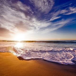 Meditation name: Nature Sounds: The Ocean 60 Mins