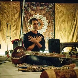 Meditation name: Sitar: Busy Zen