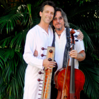 Meditation name: Sitar, Cello & Flute Meditation