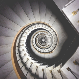 Meditation name: Stairway to Higher Ascension