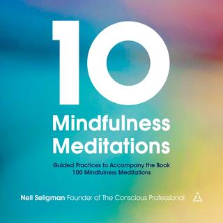 Meditation name: Meeting Mind