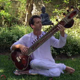 Meditation name: Knowing Peace: Sitar
