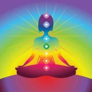 Meditation name: Meditación con los colores del Arcoíris