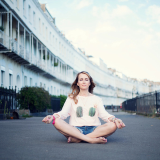 Meditation name: Perspective-Guided Relaxation