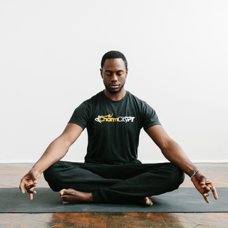 Meditation name: Sensory Meditation