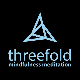 Meditation name: Threefold Mindfulness