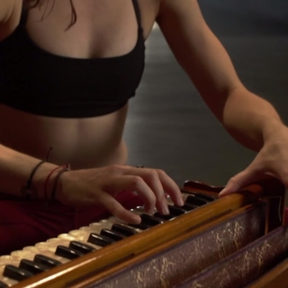 Meditation name: Mere Gurudev