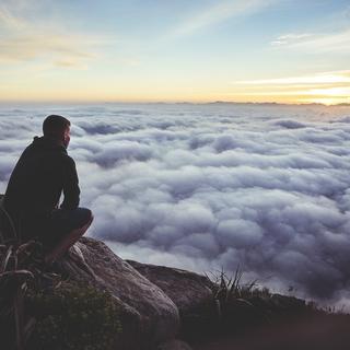 Meditation name: Prise de conscience du moment présent