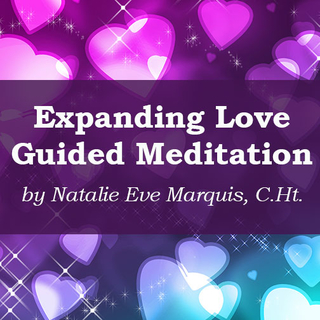 Meditation name: Expanding Love Guided Meditation