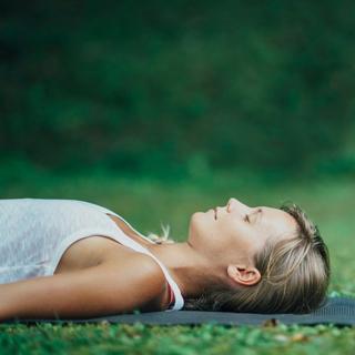 Meditation name: Geführter Bodyscan