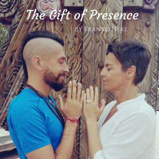 Meditation name: The Gift of Presence