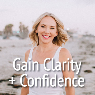 Meditation name: Clarity & Confidence Meditation